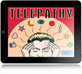 Telepathy for iPad